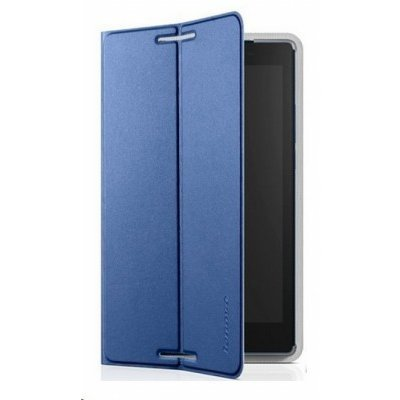 Чехол для планшета Lenovo TAB2 A8-50 Folio case and film (ZG38C00228) (ZG38C00228) 2017 new for lenovo tab2 a8 pu leather stand protective skin case for lenovo 8 inch tab 2 a8 50 a8 50f tablets cover film pen