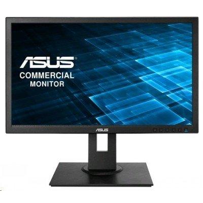 Монитор ASUS 21.5 BE229QLB (90LM01X0-B01370)Мониторы ASUS<br>Монитор Asus 21.5 BE229QLB черный TN+film LED 16:9 M/M матовая HAS Pivot 3000:1 300cd 1920x1080 D-Sub DisplayPort FHD USB 6.1кг<br>