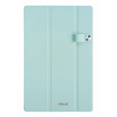 Чехол для планшета ASUS asus zenpad c 7.0 z170c/z170cg голубой (90XB015P-BSL380) (90XB015P-BSL380)Чехлы для планшетов ASUS<br>Чехол Asus для ZenPad 7 PAD-14 TRICOVER/Z170/Aqua/7 полиуретан/поликарбонат голубой (90XB015P-BSL380)<br>