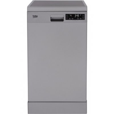 Посудомоечная машина Beko DFS26010S (DFS26010S)Посудомоечные машины Beko<br>Посудомоечная машина Beko DFS26010S<br>