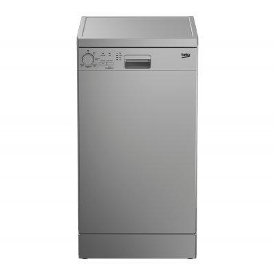 Посудомоечная машина Beko DFS05010S (DFS05010S)Посудомоечные машины Beko<br>Посудомоечная машина Beko DFS05010S<br>