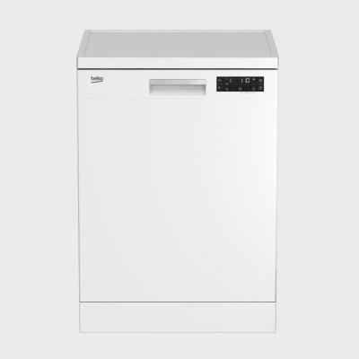 Посудомоечная машина Beko DFN26210W (DFN26210W)Посудомоечные машины Beko<br>Посудомоечная машина Beko DFN26210W<br>