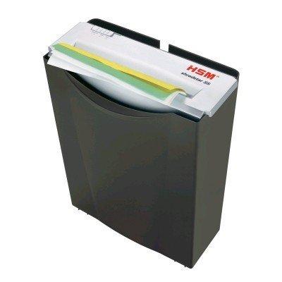 Шредер HSM Shredstar S5-7.0 (1012111)Шредеры HSM<br>Шредер HSM Shredstar S5-7.0 (DIN P-1) полоса 7,0мм, 5 листов, 11 литров<br>