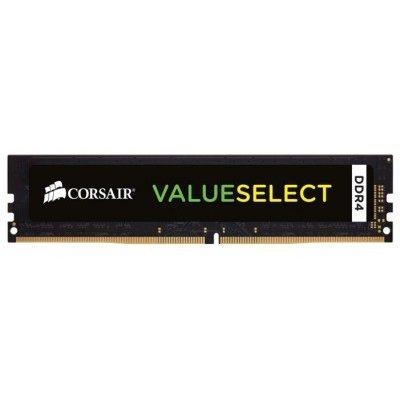 Модуль оперативной памяти ПК Corsair CMV8GX4M1A2133C15 8Gb DDR4 (CMV8GX4M1A2133C15) модуль памяти corsair value select cmv8gx4m1a2133c15 ddr4 8гб 2133 dimm ret