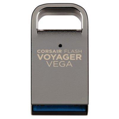 USB накопитель Corsair Flash Voyager Vega 32GB (CMFVV3-32GB), арт: 220776 -  USB накопители Corsair