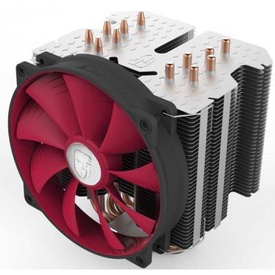 Кулер для процессора DeepCool REDHAT (REDHAT) кулер для процессора deepcool frostwin v2 0 frostwin v2
