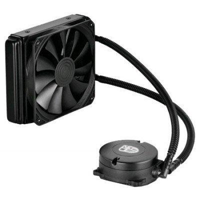 все цены на Кулер для процессора DeepCool Maelstrom 120K (MAELSTROM120K) онлайн