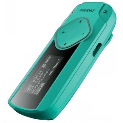 Цифровой плеер Digma R2 8Gb зеленый (Digma R2 8Gb зеленый)Цифровые плееры Digma<br>Плеер Flash Digma R2 8Gb зеленый/0.8/FM/microSD/clip<br>