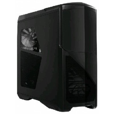 Корпус системного блока NZXT Phantom 630 Black (Phantom 630 Black) корпус nzxt phantom black