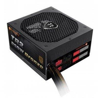 Блок питания ПК Thermaltake TR2 RX-850W (W0319) (TRX-850M)