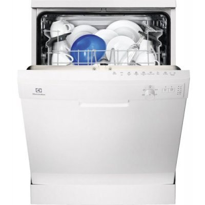 Посудомоечная машина Electrolux ESF9520LOW (ESF9520LOW)Посудомоечные машины Electrolux<br>Посудомоечные машины ELECTROLUX/ 85x60x62.5 см, 13 комплектов посуды, дисплей, А+, белая<br>