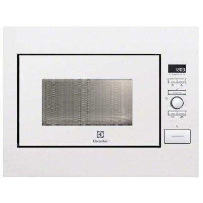 Микроволновая печь Electrolux EMS 26004 OW (EMS26004OW) микроволновая печь с грилем electrolux ems21400s