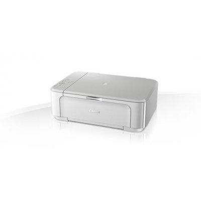 цена на Цветной струйный МФУ Canon Pixma MG3640 белый (0515C027)
