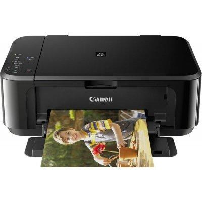 цена на Цветной струйный МФУ Canon Pixma MG3640 черный (0515C007)