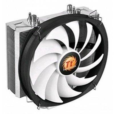 Кулер для процессора Thermaltake Frio Silent 12 (CL-P001-AL12BL-B)Кулеры для процессоров Thermaltake<br>Кулер Thermaltake Frio Silent 12 (CL-P001-AL12BL-B) 2011/1366/1150/1155/775/AM3/AM2/FM1/FM2<br>