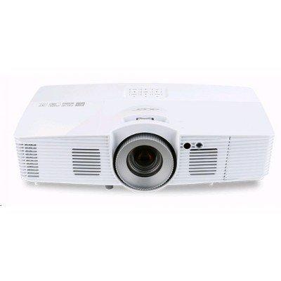 Проектор Acer V7500 (MR.JM411.001)Проекторы Acer<br>, 1080p/DLP/3D/2500 Lm/20 000:1/HDMI/V-Ls/sRGB/10W/3.1kg/Bag<br>