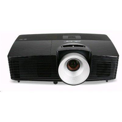 Проектор Acer X113P (MR.JM311.001)Проекторы Acer<br>, DLP 3D, SVGA, 3000 lm, 13000/1, 2.5kg<br>