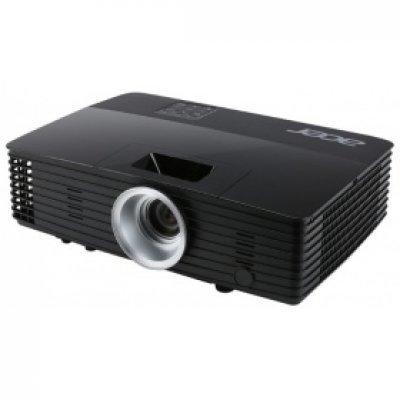 Проектор Acer P1385WB TCO (MR.JLQ11.001) видеопроектор acer p1385wb