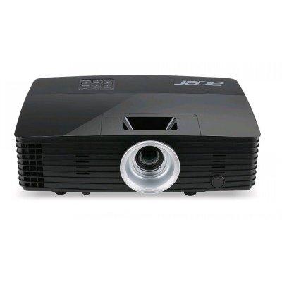 Проектор Acer P1385W TCO (MR.JLK11.001)Проекторы Acer<br>, P1385W, DLP 3D, WXGA, 3200Lm, 20000/1, HDMI, TCO-certified, Bag, 2Kg, EURO EMEA<br>