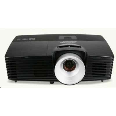 Проектор Acer P1387W (MR.JL911.001)Проекторы Acer<br>, WXGA/DLP/3D/4500 Lm/17 000:1/HDMI/MHL/MM 10W/Bag/2.5 kg<br>