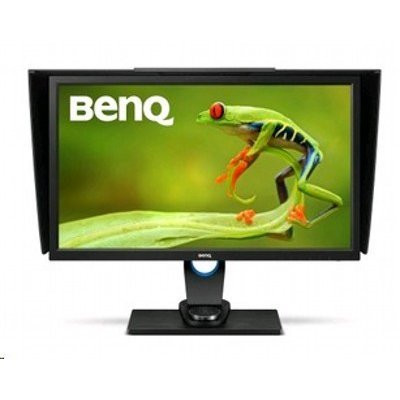 Монитор BenQ 27 SW2700PT (9H.LDKLB.QBE)Мониторы BenQ<br>BENQ 27 SW2700PT IPS LED, 16:9, 3D, 2560x1440, 5ms, 350cd/m2, 20M:1, 178/178, USB 3.0, Black<br>