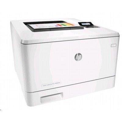 Цветной лазерный МФУ HP Color LaserJet Pro M452nw (CF388A) принтер hp color laserjet pro m 452 nw cf 388 a