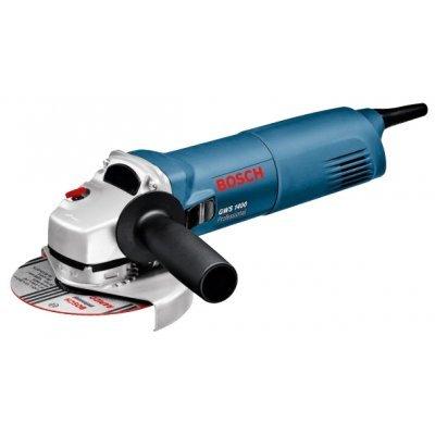 Шлифовальная машина Bosch GWS 1400 (06018248R0) шлифовальная машина bosch gss 230 ave professional