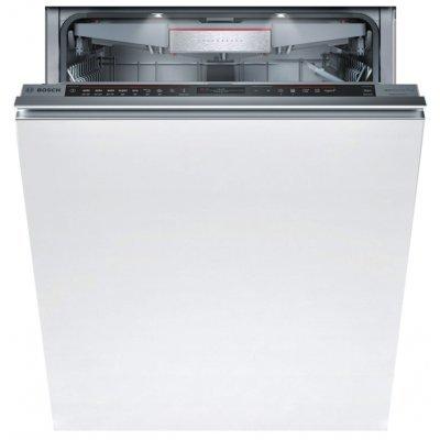 Посудомоечная машина Bosch SMV 88TX00R (SMV88TX00R)Посудомоечные машины Bosch<br>полноразмерная напольная посудомоечная машина<br>    встраиваемая полностью<br>    сушка путем испарения горячих капель<br>    экономичный расход воды<br>    минимальный расход электричества<br>    защита от детей<br>    дисплей<br>    тщательное полоскание посуды<br>