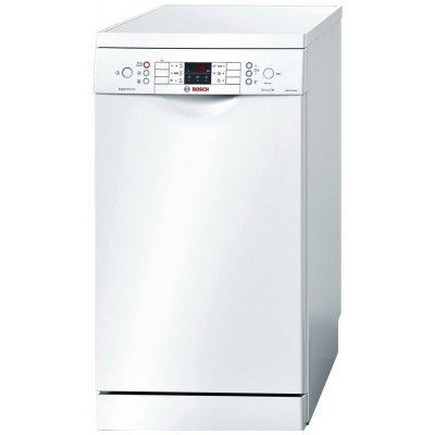 Посудомоечная машина Bosch SPS68M62RU (SPS68M62RU)Посудомоечные машины Bosch<br>Основные сведения:/b Габариты: 84.5х45х60 см Кол-во комплектов посуды: 10 Управление: электронное Класс мытья: A Класс сушки: A Класс энергопотребления: A Уровень шума: 44 дБ bПрограммы:/b Авто 65-75 C Авто 45-65 C Авто 35-45 C Эко 50 C Быстрая 45 C Предварительное ополаскивание bДополнительные функ ...<br>