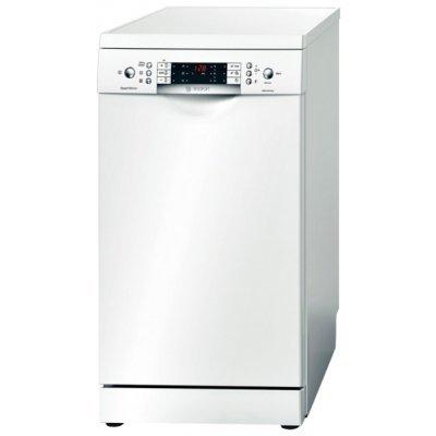 Посудомоечная машина Bosch SPS69T82RU (SPS69T82RU)Посудомоечные машины Bosch<br>Посудомоечная машина Вместимость комплектов: 10, Режим половинной загрузки: true, Таймер отсрочки запуска: true, Дисплей: true, Тип сушки : Конденсационная<br>