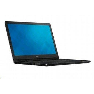 Ноутбук Dell Inspiron 3552 (3552-5864) (3552-5864)Ноутбуки Dell<br>Ноутбук Dell Inspiron 3552 Celeron N3050/2Gb/500Gb/DVD-RW/Intel HD Graphics/15.6/HD (1366x768)/Linux/black/WiFi/BT/Cam/2630mAh<br>