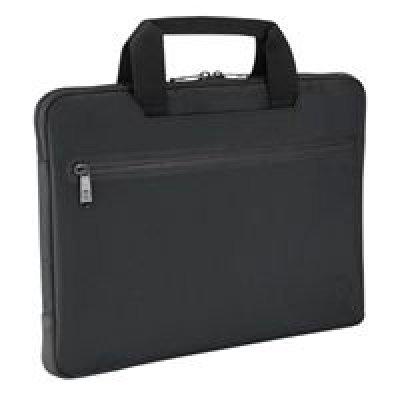Сумка для ноутбука Dell Slipcase 14 (T78FC) черный (460-BBHH)Сумки для ноутбуков Dell<br>Сумка для ноутбука 14 Dell Slipcase (T78FC) черный нейлон (460-BBHH)<br>
