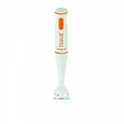 Блендер Polaris PHB 0508 (PHB 0508 (белый/оранжевый))