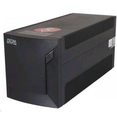 Источник бесперебойного питания Powercom RPT-2000AP (RPT-2000AP) источник бесперебойного питания powercom imp 2000ap black