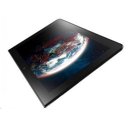 Планшетный ПК Lenovo ThinkPad 10 2 128Gb LTE (20E30013RT) (20E30013RT)Планшетные ПК Lenovo<br>ThinkPad Tablet 10 (2 Gen), 10.1 (1920x1200) IPS, Atom Z8700(1.6GHz), 4GB, 128GB SSD, 3G/4G, WiFi, BT, FPR, NFC, WebCam 1.2M + WebC am 5.0M, Windows 10 Pro 64 [20E3]<br>
