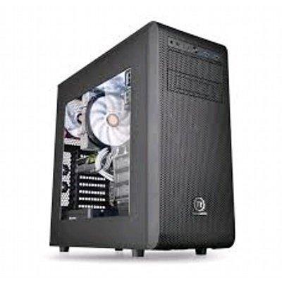 все цены на Корпус системного блока Thermaltake Core V31 CA-1C8-00M1WN-00 Black (CA-1C8-00M1WN-00) онлайн