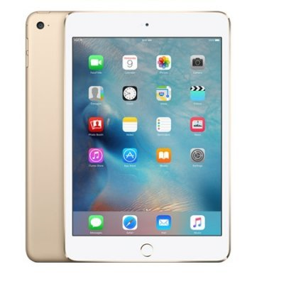 Планшетный ПК Apple iPad Mini 4 16Gb Wi-Fi + Cellular Золотистый MK712RU/A (MK712RU/A)Планшетные ПК Apple<br><br>
