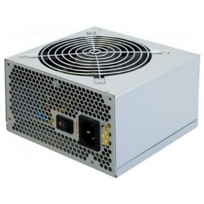 Блок питания ПК Chieftec GPA-550S 550W (GPA-550S) блок питания пк chieftec gpe 500s 500w gpe 500s