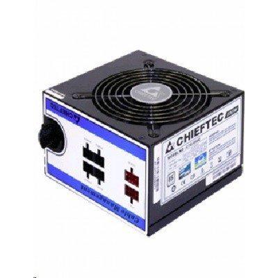 все цены на Блок питания ПК Chieftec CTG-550C 550W (CTG-550C) онлайн