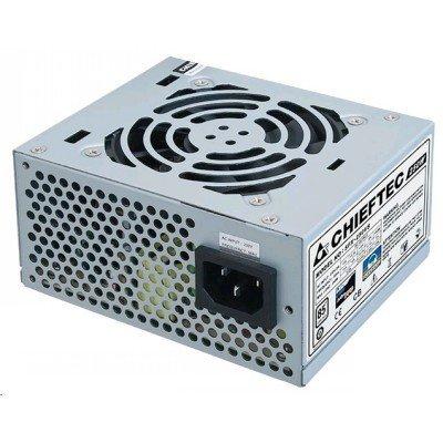 Блок питания ПК Chieftec SFX-250VS 250W (SFX-250VS)Блоки питания ПК Chieftec<br>Блок питания  Chieftec 250W OEM SFX-250VS [Smart] SFX, v2.3,  A.PFC, КПД&amp;gt;85%, 2x SATA, 2x MOLEX, Fan<br>