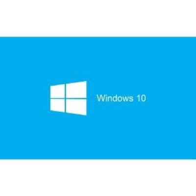 microsoft Операционная система Microsoft Windows 10 Pro x64 Rus 1pk DSP OEI DVD (FQC-08909) (FQC-08909)