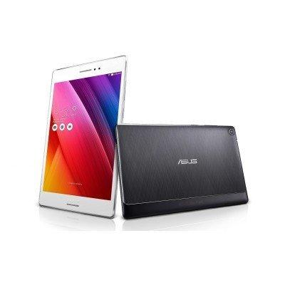 Планшетный ПК ASUS ZenPad S 8.0 Z580CA 64Gb черный (90NP01M1-M01280) (90NP01M1-M01280)Планшетные ПК ASUS<br>Планшет Asus ZenPad S 8.0 Z580CA 8,0(2048x1536)IPS Cam(8/5) Z3580 2330МГц(4) (4/64)Гб microSD до 128 Гб A5.0 GPS 4000мАч Черный 90NP01M1-M01280<br>