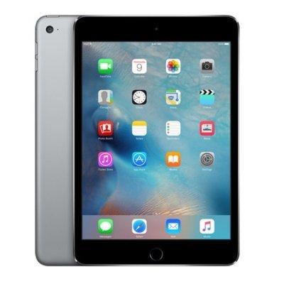 цены на Планшетный ПК Apple iPad mini 4 Wi-Fi 128GB (MK9N2RU/A) Space Gray (Серый космос) (MK9N2RU/A) в интернет-магазинах