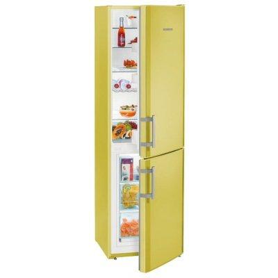 Холодильник Liebherr CUag 3311-20 001 (CUag 3311-20 001)Холодильники Liebherr<br>холодильник с морозильником<br>    отдельно стоящий<br>    двухкамерный<br>    класс A++<br>    морозильник снизу<br>    общий объем 294 л<br>    капельная система<br>
