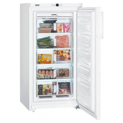 Морозильник Liebherr GN 2613-20 001 (GN 2613-20 001)Морозильники Liebherr<br>морозильник-шкаф<br>    отдельно стоящий<br>    однокамерный<br>    класс A++<br>    общий объем 258 л<br>