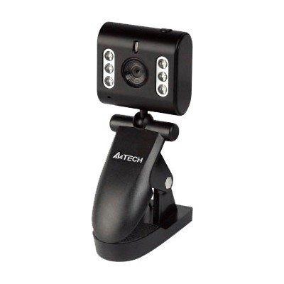 цена на Веб-камера A4Tech PK-333E (PK-333E (BLACK))