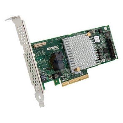 Контроллер RAID Adaptec ASR-8405 SGL RAID 0/1/1E/10/5/6/50/60, 4i ports, 1Gb (2277600-R) (2277600-R) контроллер raid lsi 9361 4i sgl 12gb s raid 0 1 10 5 6 50 60 4i ports 1gb lsi00415 lsi00415