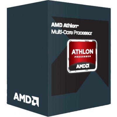 Процессор AMD Athlon II 860K Socket-FM2+ (AD860KXBJABOX) (3.7GHz/4Mb) Box (AD860KXBJABOX)Процессоры AMD <br>Процессор AMD Athlon II 860K Socket-FM2+ (AD860KXBJABOX) (3.7GHz/4Mb) Box<br>