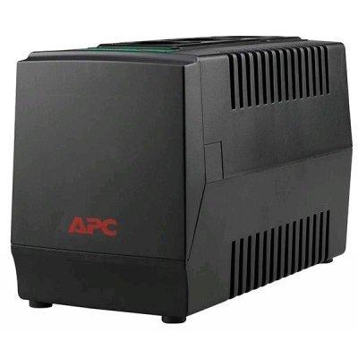 все цены на Стабилизатор напряжения APC Line-R LS1000-RS 1000Вт 1000ВА (LS1000-RS) онлайн