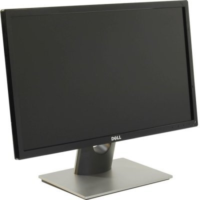 Монитор Dell 21.5 SE2216H (210-AFZR)Мониторы Dell<br>Монитор Dell 21.5 SE2216H черный VA LED 12ms 16:9 HDMI матовая 3000:1 250cd 178гр/178гр 1920x1080 D-Sub FHD<br>